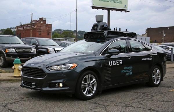 driverlesstech