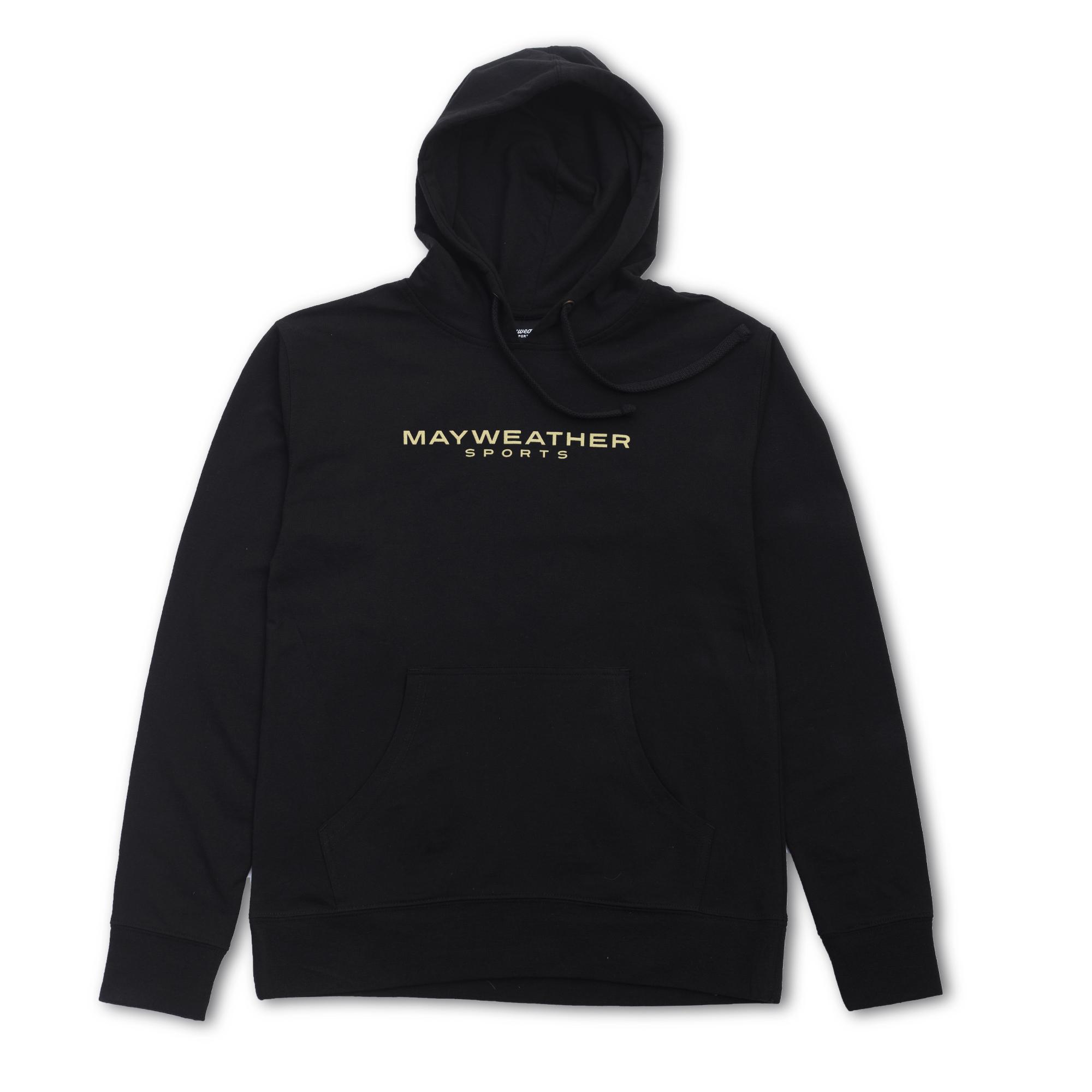 Mayweather hoodie