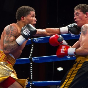 Gervonta The One Davis Mayweather Promotions
