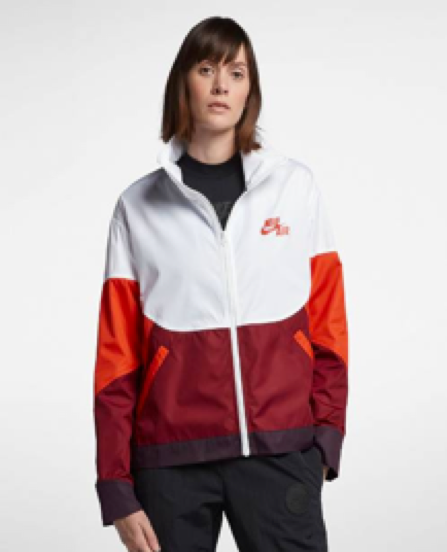 77c343ba19bae Windbreakers are the latest item to hit the streets and backs of fashion  wearers worldwide. We've compiled the best windbreaker combo's for your  styling ...
