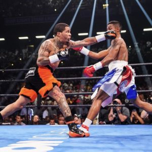 News – Mayweather Promotions